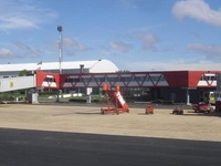 Marechal Cunha Machado International Airport