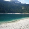 Small Black Lake