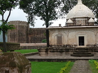 Ramnagar Palace