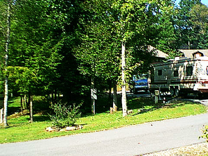 Smoky Bear Campground