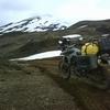 Snaefellsjokull Bike Ride