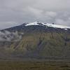 Snaefellsjokull On Top