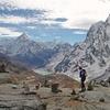 Solukhumbu Trail - Cho La Pass - Nepal