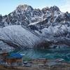 Solukhumbu Trail - Gokyo - Cho La Pass - Nepal