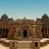 Somanathapura Keshava Temple