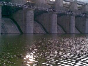 Somasila Dam