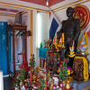 Somdet Kromluang Chumphon Shrine