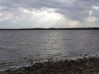 Somerville Lake