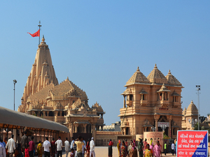 Gujarat Tour Photos