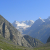 Sona Glacier Uttaranchal