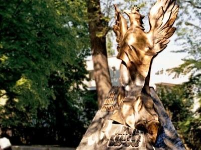 Monument To The Armia Krajowa