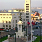Sotomayor Square