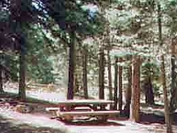 Soup Springs Campground