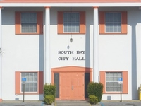 South Bay