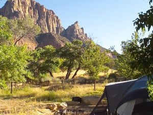South Campground