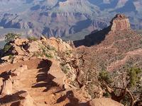South Canyon Trail