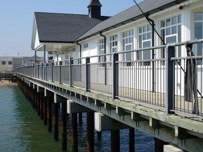Southwold  Pier