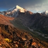 Soviet's Peak - Tien Shan - Kazakhstan