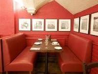 Spaghetti House - Knightsbridge
