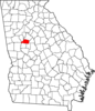 Spalding County