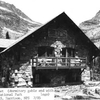Sperry Chalet - Glacier - USA
