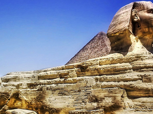 Cairo Tours & Giza Pyramids Photos