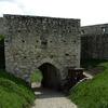 Spiš Castle Outside