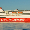 The Spirit Of Tasmania
