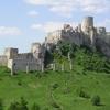 Spisska Nova Castle