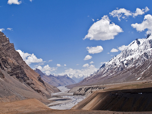 Homestay Trek in Spiti Valley Photos
