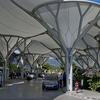 Split Airport Terminal