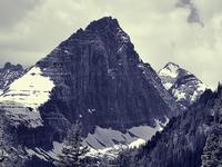 Split Mountain