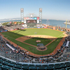 Sporting Arena - AT&T Park