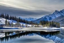 Spray Valley - Alberta