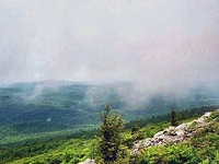 Spruce Knob