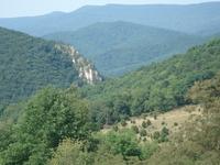 Spruce Mountain