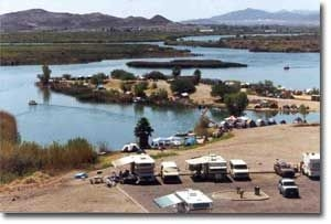 Squaw Lakes Campground