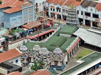Sree Maha Mariamman Devasthanam Temple