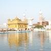 Sri Harmandir Sahib Complex