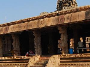 Sri Kondandarama Swamy Temple