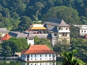 Kandy,Nuwara & Colombo with Dinners Photos