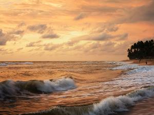 Beach Tour of Sri Lanka Photos