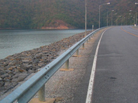 Srinagarindra Dam
