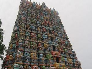 Srivaikundam