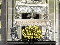 St. Adalbert's Relics