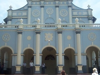St. Aloysius Church