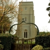 St. Andrews Church, Chelmondiston