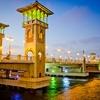 Stanley Bridge Of Alexandria