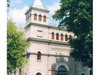 St Antoni Church