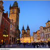 Stare Mesto Main Square - Prague